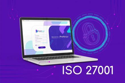 Computadora ISO 27001
