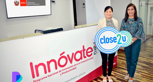 Ganadores innovate para web
